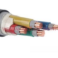 0.6 1kv电力电缆