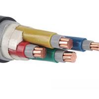 广深电缆0.6/1KV铜芯交联电力电缆